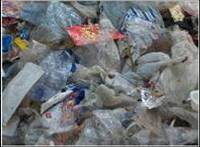 Утилизация полиэтилена, полиэтиленовых пакетов и пленки (Film Plastic).