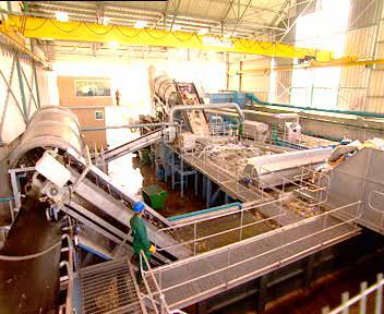 Завод в Тель-Авиве TBO