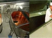 сырзавод и производство твердых сыров