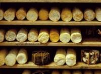 Производство козьих сыров в Израиле.