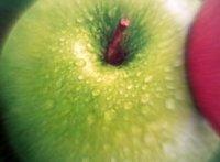 яблочневый сок