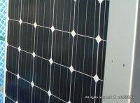 Солнечная энергия. Панели для кнессета Израиля