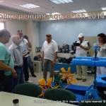 Фотографии с практической конференции Aqua-Fish 2014