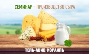 Курс по производству сыров