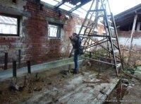 реконструкция ферм и консультации животноводов