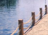 берег воды