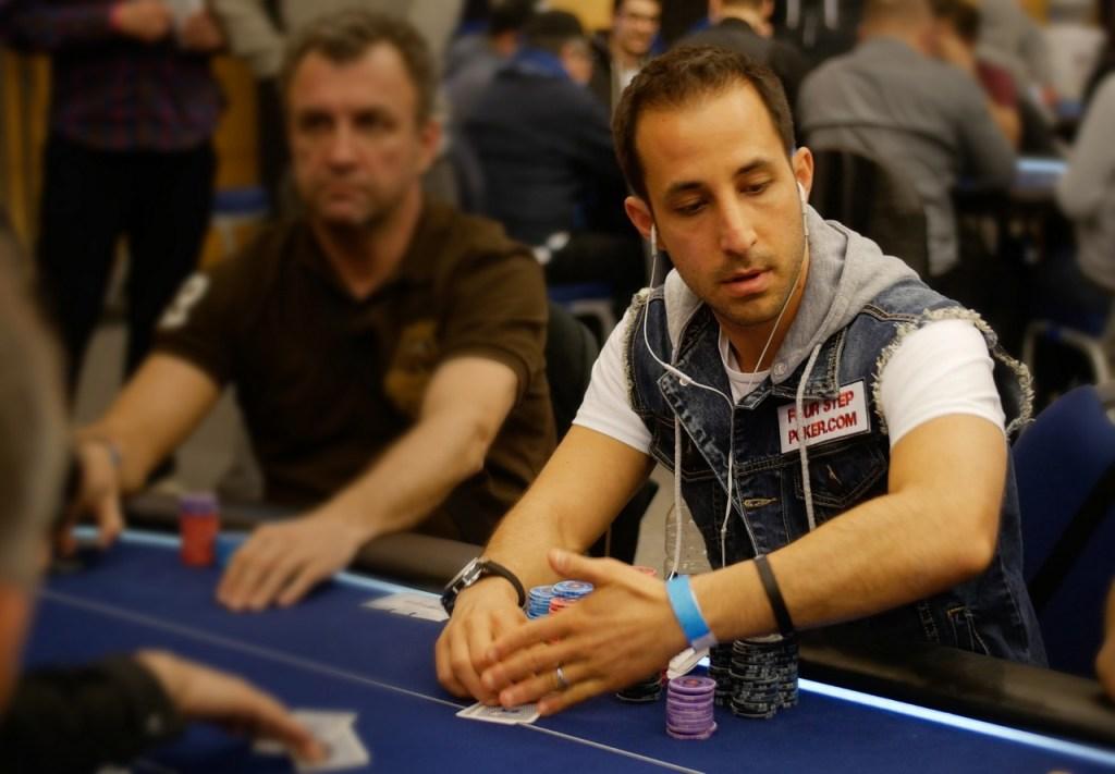 pro poker player alec torelli