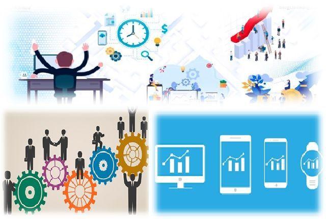 Software y aplicaciones ayudan a mejorar la Productividad Empresarial