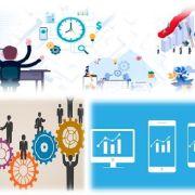 Software y aplicaciones que ayudan a mejorar la Productividad Empresarial