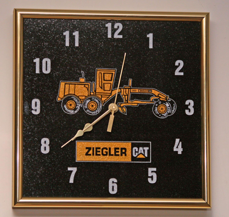 Gifts & Home Granite Clock