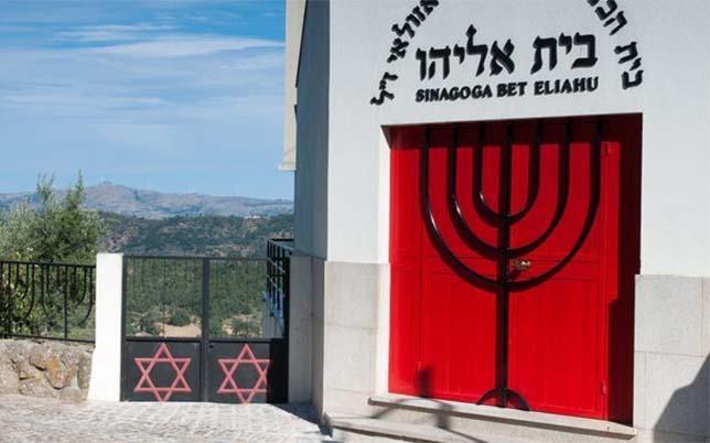 sinagoga belmonte