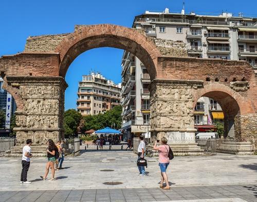 Viagem Grécia e Turquia