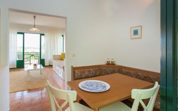 Dining room & living room Alegria Lumbarda