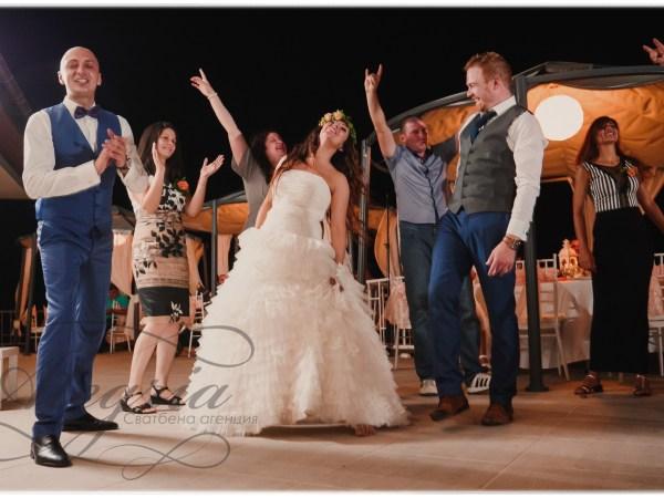 7 съвета за един по-весел и спокоен сватбен ден