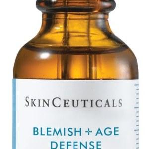 Blemish + Age Defense | Best tegen acne | SkinCeuticals