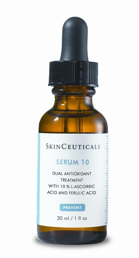 Serum 10   Vitamine C serum voor de gevoelige huid   Voordelen vitamine C   SkinCeuticals