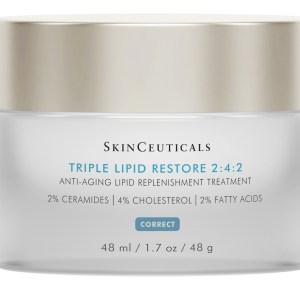 Triple Lipid Restore 2:4:2 | Anti-aging crème | Droge huid | SkinCeuticals