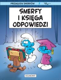 Smerfy #26: Smerfy i księga odpowiedzi