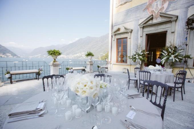 lake como wedding venues