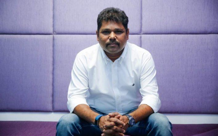 girish mathrubootham: a broken tv led this entrepreneur to build a $3.5 billion business - alejandro cremades