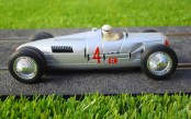 Auto Union Type C Bernd Rosemeyer