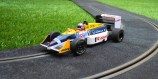 Williams Honda FW11 Nigel Mansell Turbo