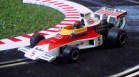 McLaren M23 Emerson Fittipaldi
