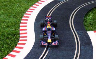 Red Bull RB7 Sebastian Vettel