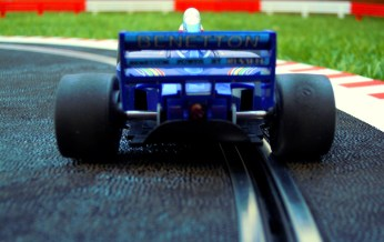 Benetton B195 Michael Schumacher