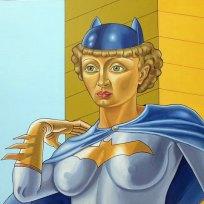 La dama del batitraje
