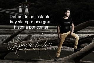 Frases célebres de Alejandro Londoño