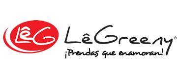 legreeny