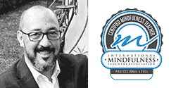 Alejandro Moreno. Instructor profesional de Mindfulness en Sevilla