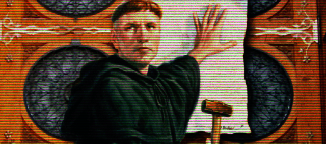 doctrina reformada