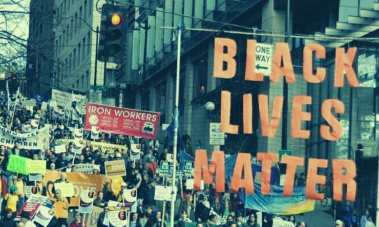 ¿Qué está mal con Black Lives Matter?