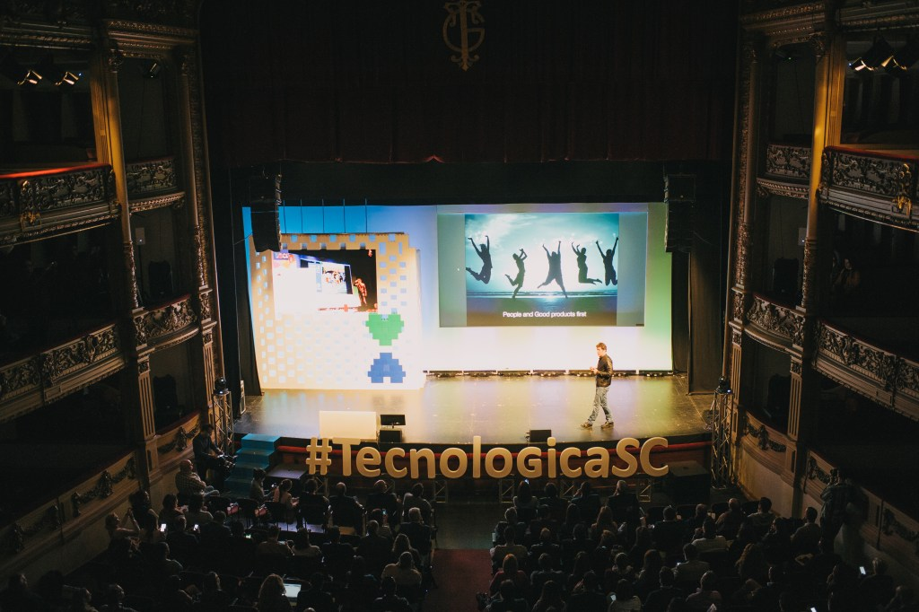Tecnológica Santa Cruz