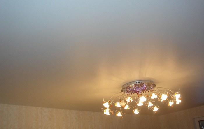 satin1 Сатиновые потолки