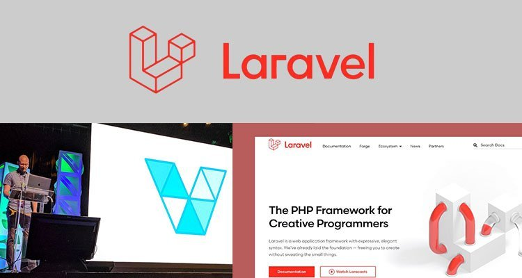 Laravel 6 - релиз в августе 1