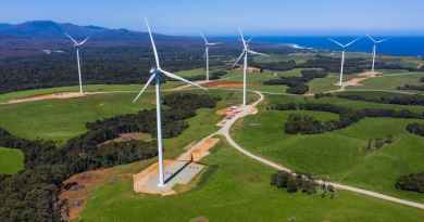 renewable energy discussion
