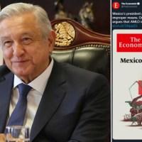 "The Economist - Regime Change Propaganda ""News"""