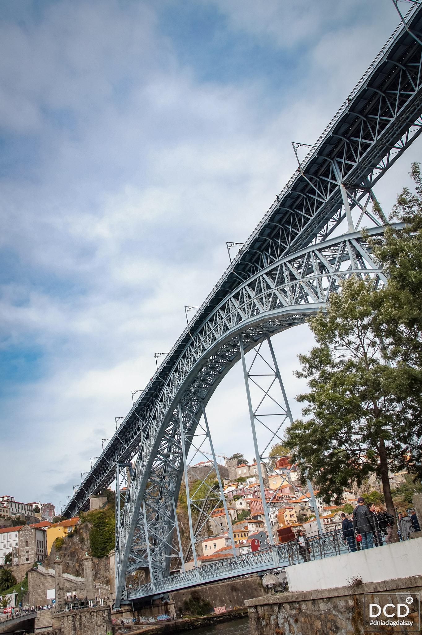 Wycieczka do Porto