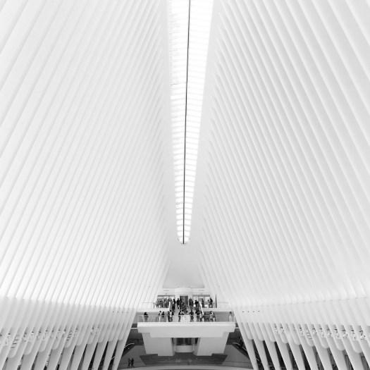 Path Station New York