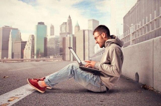 Как зарабатывать на текстовом блоге