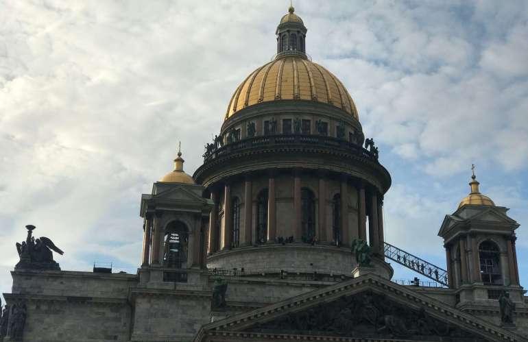 Наша поездка в Санкт-Петербург. Стоит ли брать экскурсию?