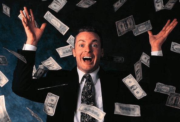 Зарабатываем деньги в сетевом