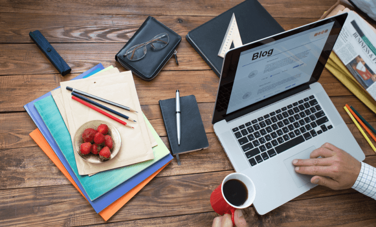 5 причин начать вести свой текстовый блог в интернете