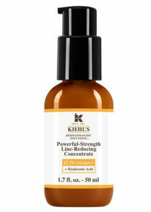 Kiehl's Powerful-Strength Line-Reducing Concenrate