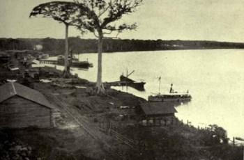 Porto Velho uma história