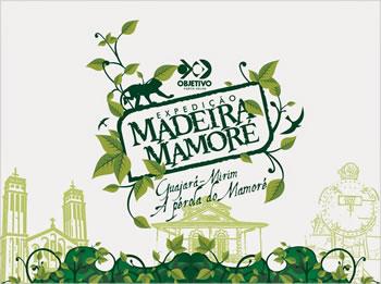 Expedição Madeira Mamoré