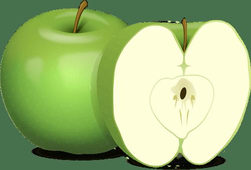Яблоки - только польза?